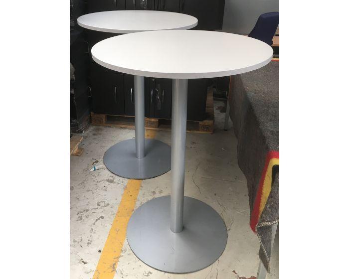 Hoge ronde tafel