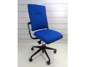 Bureaustoel Rohde&Grahl Xenium Basic Blauw
